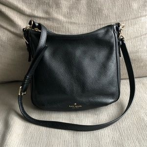 Kate Spade Convertible Bag (Hobo/Crossbody)